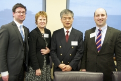 China MLA visit 13.03.12 3