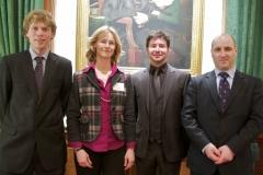Edinburgh University Vis Pre-Moot 3.03.12