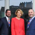 ICCA President speaks at ICCA Edinburgh reception at Scottish Arbitration Centre