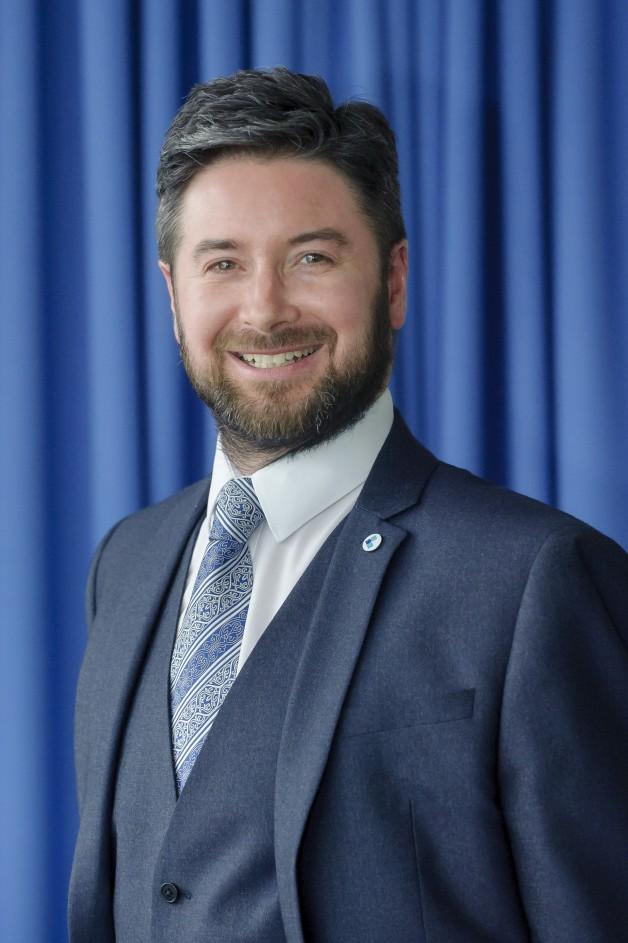 Andrew Mackenzie coordinates IBA international study into ombudsman services