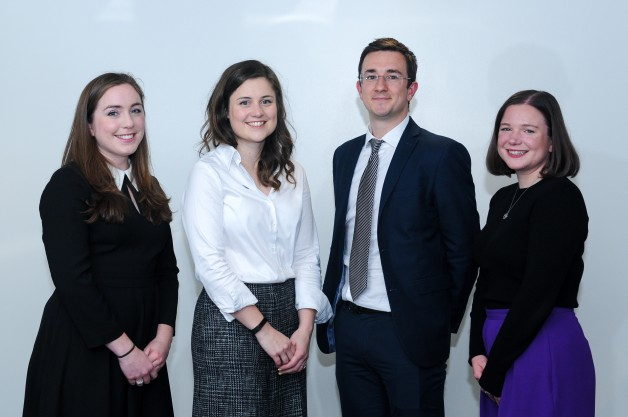 Scotland launches CIArb Young Members Group Committee